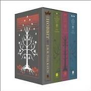 Lord of The Rings Hardback