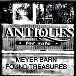 Meyer Barn Found Treasures