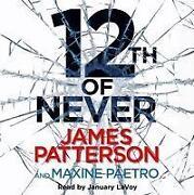 James Patterson Womens Murder Club