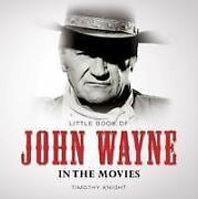 John Wayne Books