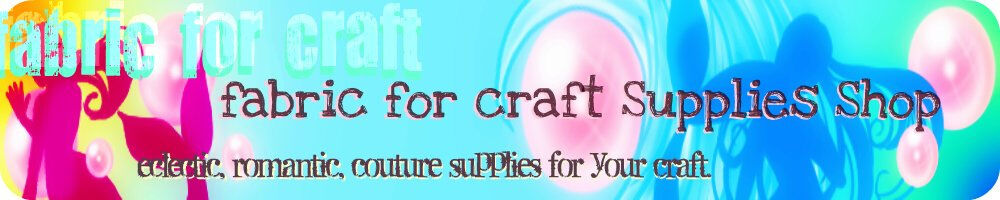 Fabric For Craft