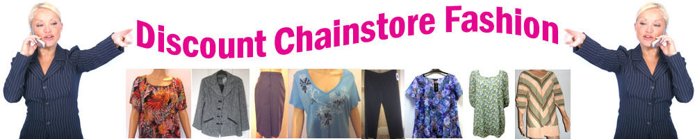 Discount Chainstore Fashion