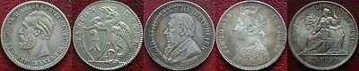 Richard Groves World Coins