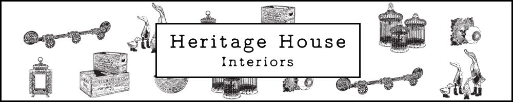 Heritage House Interiors