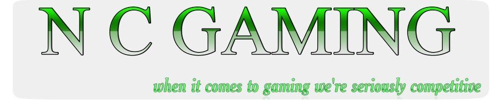N C Gaming