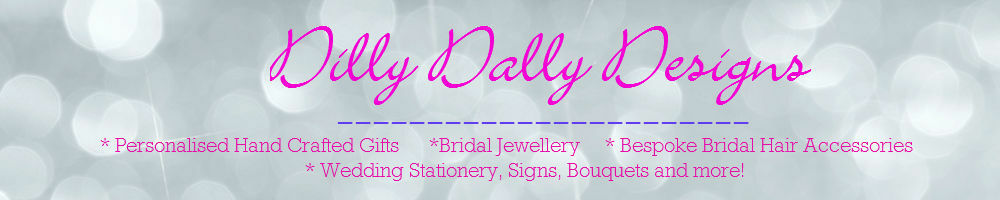 Dilly Dally Designs Gifts