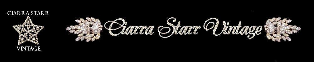 Ciarra Starr Vintage