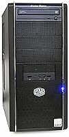 Deskstar D350 422.00 Desktop Mid Tower