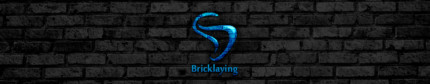 SD Bricklaying - 12 years experience