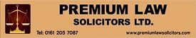 Qualified Solicitor/Experienced case worker required, contact on 07870959175