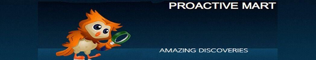 ProActive Mart