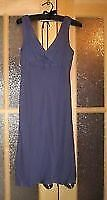 Fairweather Dress Size Small