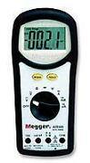 AVO Multimeter