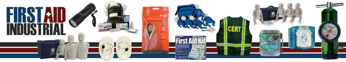 First Aid Industrial