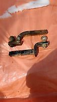 1 1/4 trailer hitch with 1 7/8 ball
