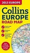 Collins Road Map