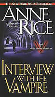 ANNE RICE COLLECTION