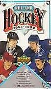 1991-1992 Upper Deck Hockey
