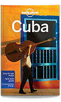 Lonely Planet - Cuba 2016