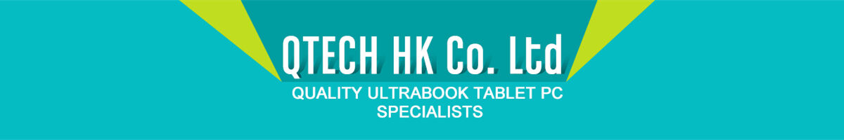QTECH HK Co.Ltd.Quality laptop PC