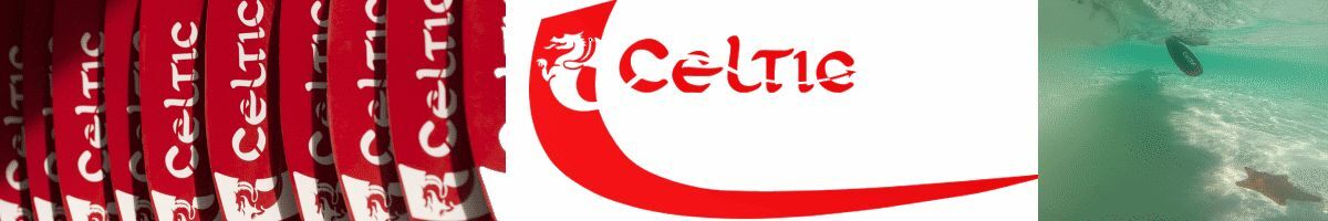 Celtic Paddles - Lendal Paddles UK