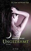 House of Night Ungezähmt