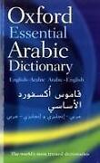Arabic- English Dictionary