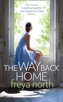 The Way Back Home von Freya North (2014, Gebunden)