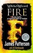 James Patterson The Fire