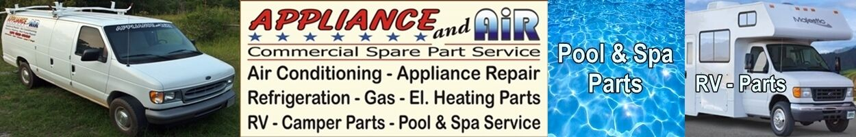 appliance and air