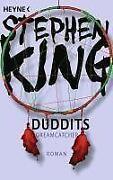 Stephen King Duddits