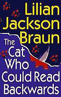 THE CAT WHO COLLECTION BY LILIAN JACKSON BRAUN