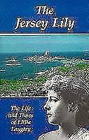 The Jersey Lily von Sonia Hillsdon (1993, Taschenbuch)