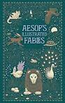 Aesop's Illustrated Fables (Barnes & Noble