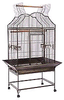 Parrot cage (or small animal)