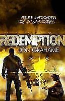 Redemption-von-Jon-Grahame-2014-Taschenbuch
