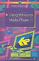 Using-Windows-Media-Player-11-von-Tony-Campbell-2006-Taschenbuch