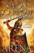 Simon Scarrow Hardback