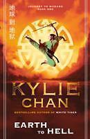 Earth to Hell von Kylie Chan (2012, Taschenbuch)
