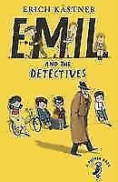 Emil and the Detectives von Erich Kästner (2015, Taschenbuch)