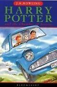 Harry Potter and The Chamber of Secrets Hardback
