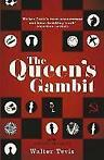 The Queen's Gambit - Walter Tevis - Paperback
