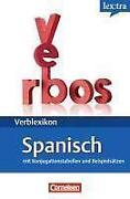 Spanisches Wörterbuch