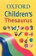 Childrens Thesaurus
