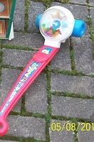 Fisher Price popping mower for sale London Ontario image 2
