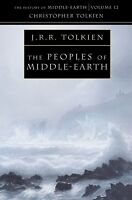 The Peoples of Middle-Earth by Christopher Tolkien (Paperback, 1997)