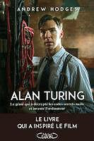 Le jeu de l'imitation, Alan Turing