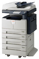TOSHIBA 11x17 Printer/Scanner Rent for 30$/month