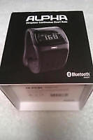 MIO ALPHA SPORT WATCH FO IPHONE-ANDROID-BLACKBERRY BRAND NEW BOX
