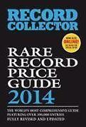 RARE Record Price Guide